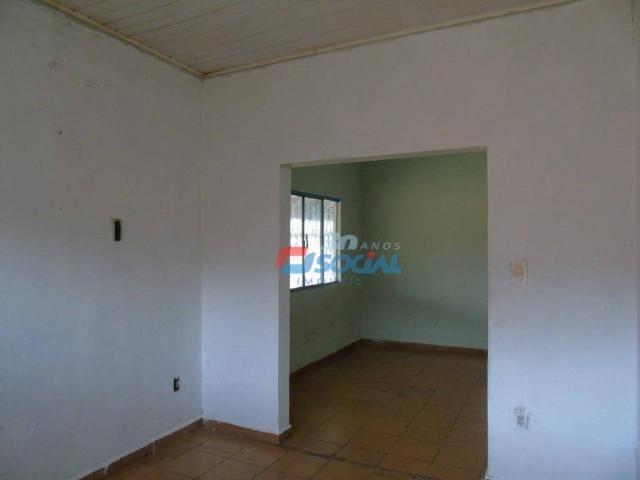 Casa  Rua Algodoeiro - Eletronorte - Foto 12
