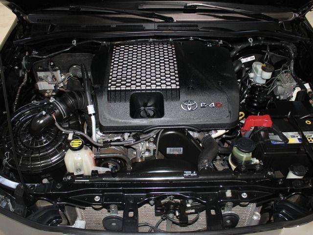Hilux CD SRV D4-D 4x4 3.0 TDI Diesel Aut - Foto 19