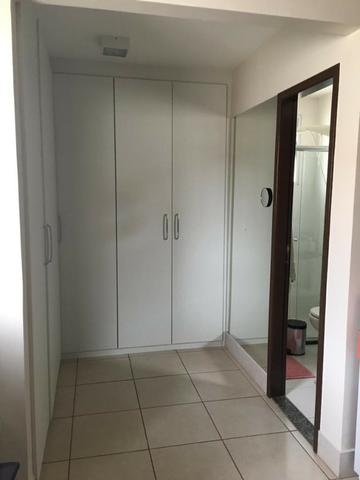 Sobrado Condomínio Villa Borghese 3 quartos 1 suíte Região Despraiado - Foto 3
