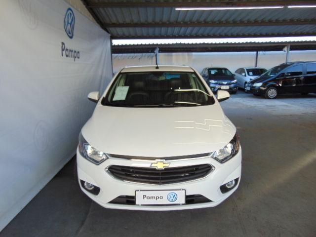 Chevrolet Prisma LTZ 1.4 - Foto 2