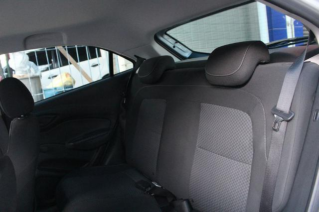 Gm - Chevrolet Onix LT 1.0 Flex 2018 - Foto 10