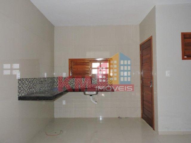 Vende-se casa térrea no Campos do Conde - KM IMÓVEIS - Foto 7