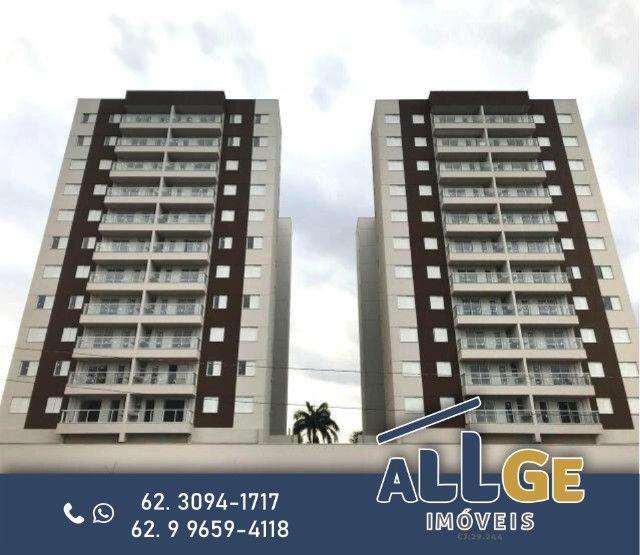 Apartamento Eco Vitta Cascavel - Goiânia - AP0029