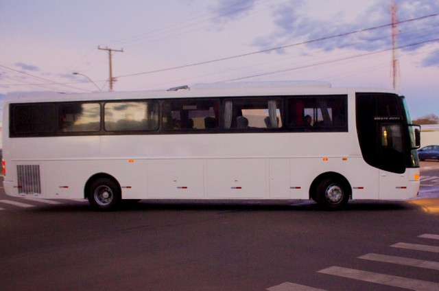 VistaBuss / O 400 RS - 2000 - Foto 2
