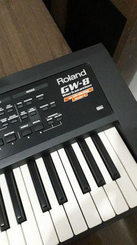 Teclado Roland GW8 - Foto 4