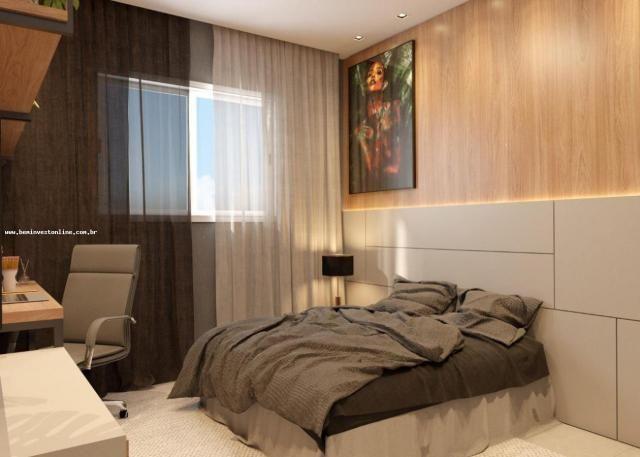 Apartamento para Venda em Blumenau, Fortaleza, 2 dormitórios, 1 suíte, 2 banheiros, 1 vaga - Foto 10