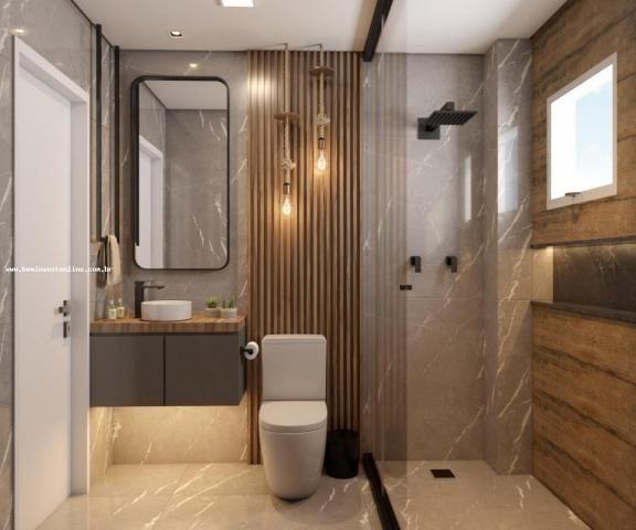 Apartamento para Venda em Blumenau, Fortaleza, 2 dormitórios, 1 suíte, 2 banheiros, 1 vaga - Foto 18