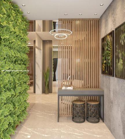 Apartamento para Venda em Blumenau, Fortaleza, 2 dormitórios, 1 suíte, 2 banheiros, 1 vaga - Foto 13