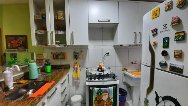 Apartamento 1 quarto c/ garagem no Centro de Guarapari - Foto 8
