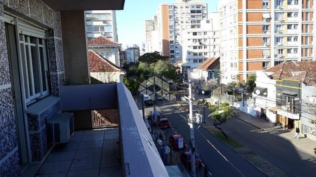 Apartamento à venda com 3 dormitórios em Bom fim, Porto alegre cod:9906953 - Foto 4