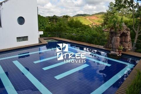 LOCAÇÃO CHACARÁ/ GUARAREMA, Contamos com excelente e confortável estrutura A/T 10.200m² e
