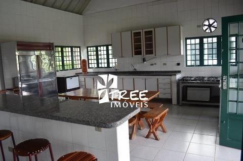 LOCAÇÃO CHACARÁ/ GUARAREMA, Contamos com excelente e confortável estrutura A/T 10.200m² e  - Foto 14