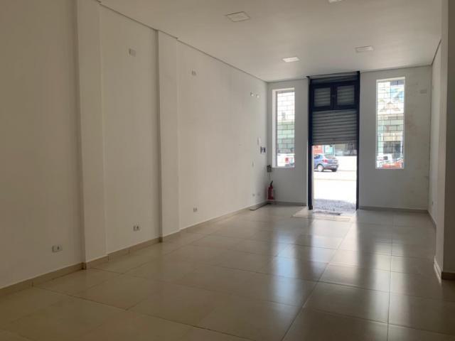 Loja comercial para alugar em Centro, Curitiba cod:00607.004 - Foto 5