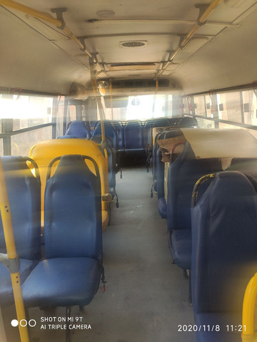 Microônibus - Foto 5