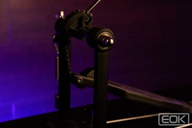 Pedal de Bumbo X-Pro Ibanez - Foto 3
