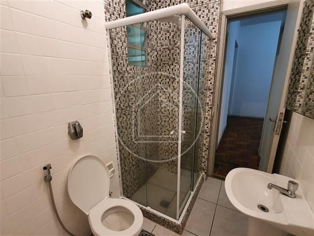 Apartamento à venda com 1 dormitórios em Copacabana, Rio de janeiro cod:880498 - Foto 12
