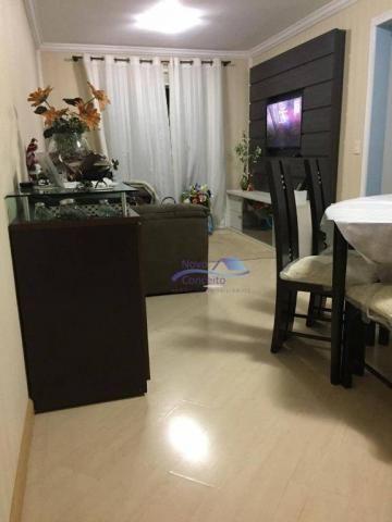 Apartamento com 2 dormitórios à venda, 49 m² por R$ 260.000,00 - Jardim Aricanduva - São P - Foto 2
