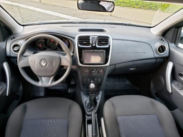 Renault Sandero SANDERP EXPRESSION 1.6 FLEX MANUAL 4P - Foto 9