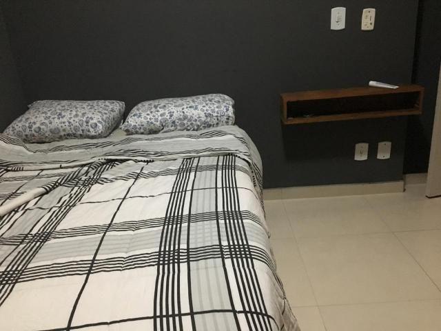 Apartamento com 1 dormitório para alugar, 50 m² por R$ 1.100/mês - Centro - São José do Ri - Foto 2
