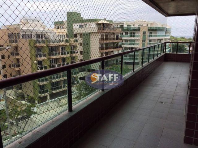 Cobertura Duplex Residencial à Venda, Bairro Passagem, Cabo Frio-RJ. - Foto 7