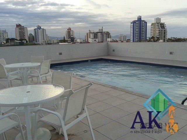 Apartamento Alto Padrão para Venda em Estreito Florianópolis-SC