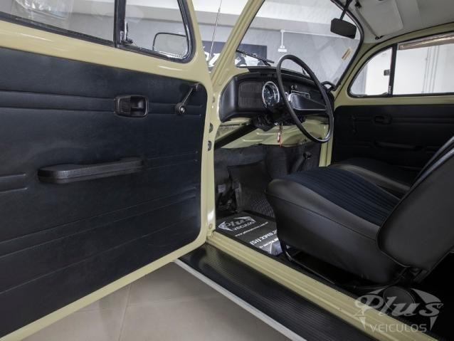 Volkswagen Fusca 1300L 2P - Foto 19