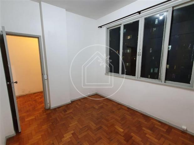 Apartamento à venda com 1 dormitórios em Copacabana, Rio de janeiro cod:880498 - Foto 8