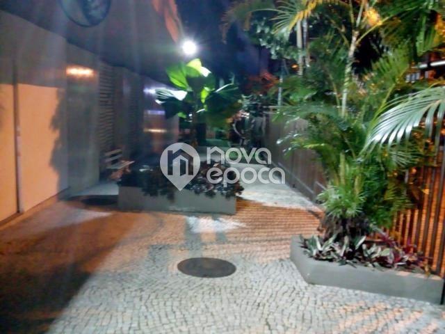 Apartamento à venda com 1 dormitórios em Cosme velho, Rio de janeiro cod:BO1AP47043 - Foto 20