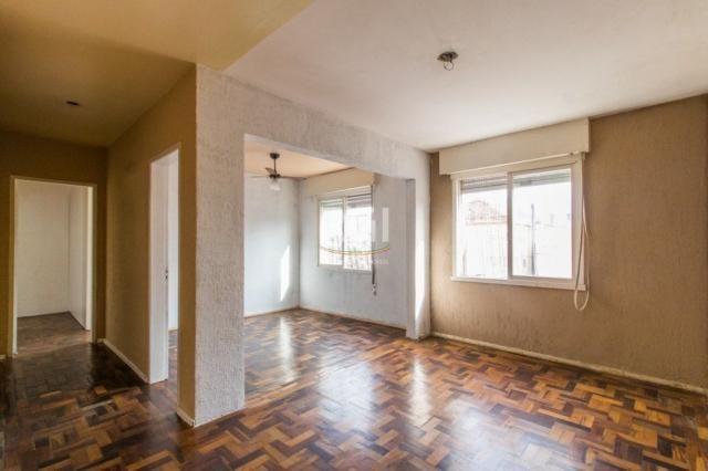 Apartamento à venda com 3 dormitórios em São sebastião, Porto alegre cod:EL56355597 - Foto 3