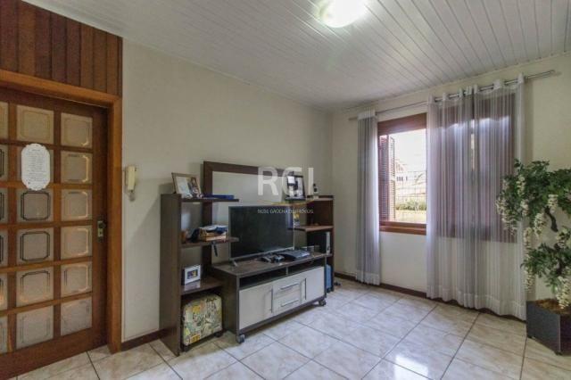 Apartamento à venda com 3 dormitórios em São sebastião, Porto alegre cod:EL56355674 - Foto 5
