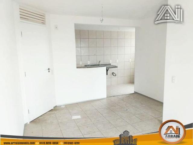 Apartamento com 2 Quartos à venda, 62 m² no Bairro Benfica - Foto 15