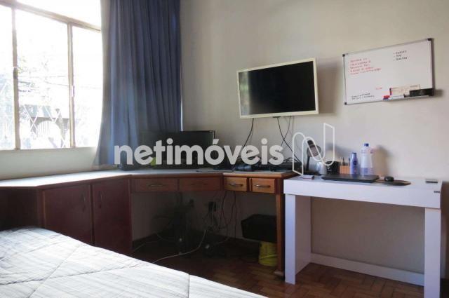 Apartamento à venda com 3 dormitórios em Barroca, Belo horizonte cod:802019 - Foto 9