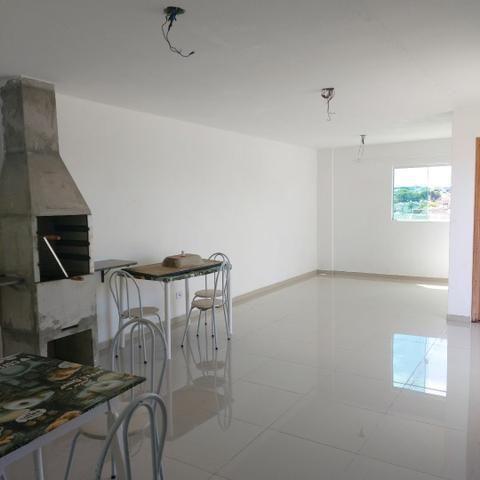 /// Lindo Apartamento,  pronto para,  sacada, piso completo.  Vaga coberta. Fazendinha  - Foto 6