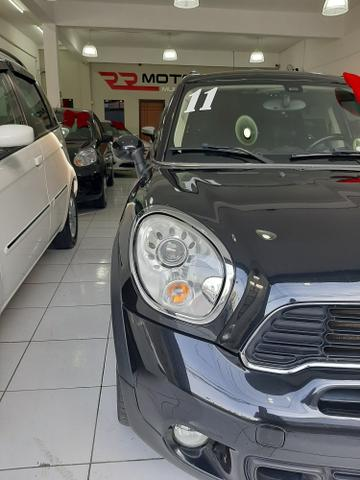 Mini cooper contryman 1.6 s all4 - Foto 2