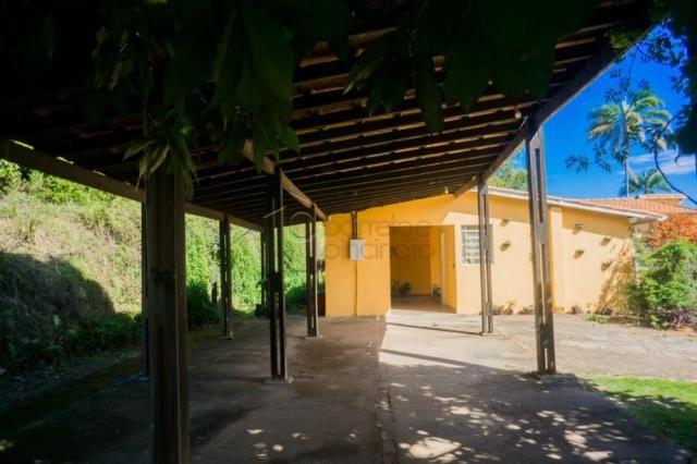 Chácara para alugar em Bairro dos fernandes, Jundiai cod:L8213 - Foto 7