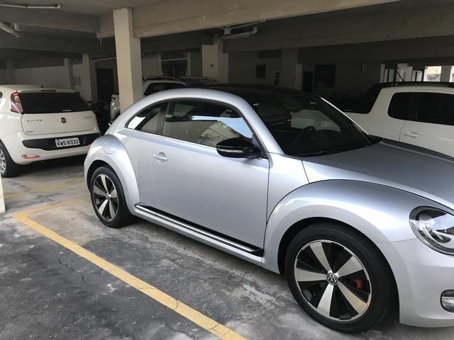 Volkswagen fusca 2.0 tsi 16v gasolina 2p automático - Foto 7
