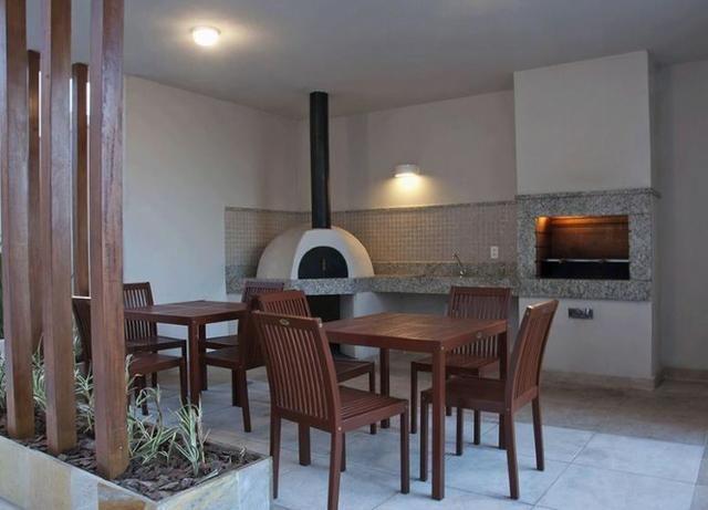 Apartamento em guarulhos fatto reserva vila rio 45mts 2dorm 1vaga lazer completo - Foto 8