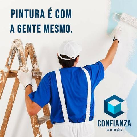 Pintura residencial ou comercial - Pintor