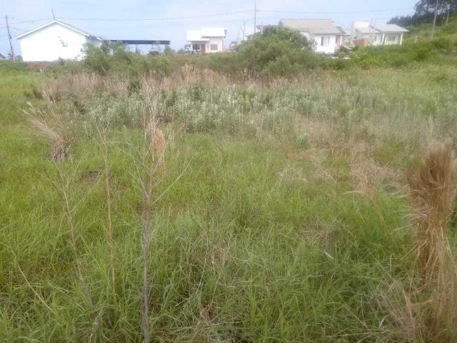 Terreno 390M² - Loteamento Pôr do Sol - Quilombo/SC