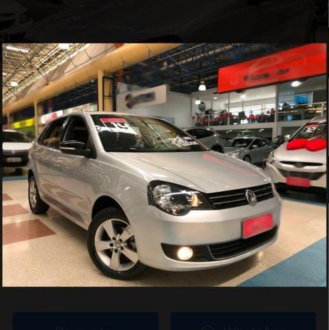 Volkswagen Polo Sportline 1.6 - Foto 3