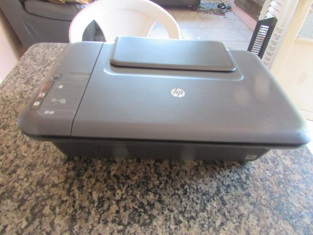 HP Deskjet F2050 impressora - Foto 3