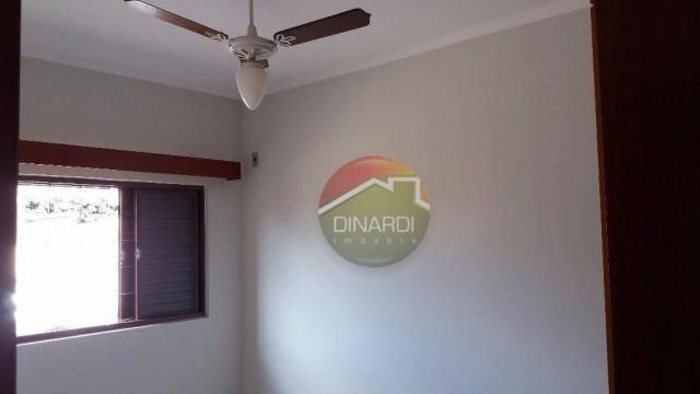 Apartamento residencial para locação, ipiranga, ribeirão preto - ap8761. - Foto 6