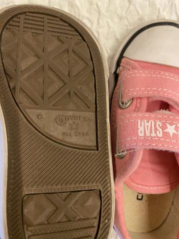 Sapato all star