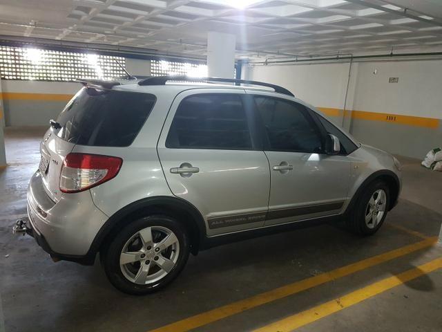Suzuki sx4 - Foto 4