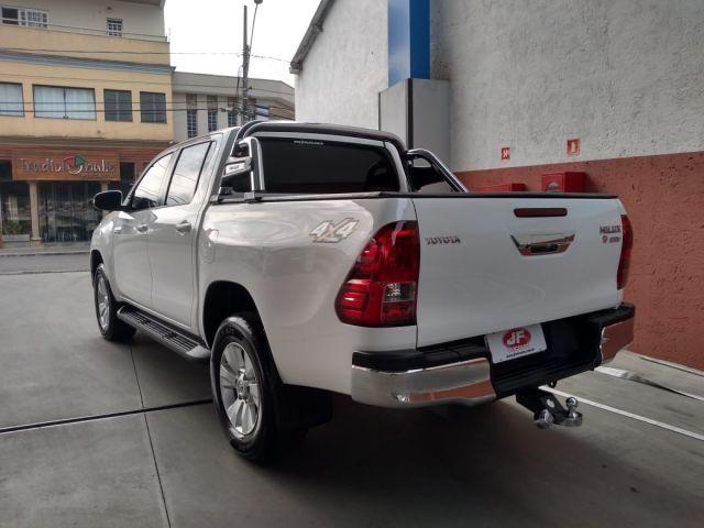 Hilux CD SRV 4x4 2.8 TDI Diesel Aut. - Foto 2