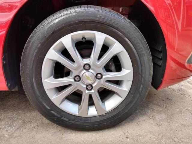 Chevrolet Prisma 1.4 LT 8v Flex+ GNV 5° Geração Novo Demais 2016 - Foto 13