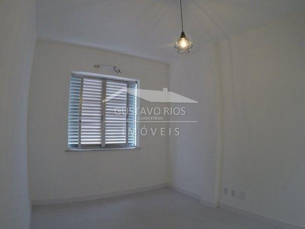 Apartamento Leme 2 quartos 1 suite excelente oportunidade pronto para morar - Foto 16