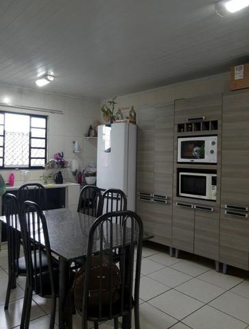 Ampla Casa 03 quartos - Piscina - Jd do Sol - Foto 5