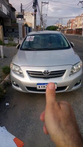 Corolla XEi Automático $38.000 - Foto 2