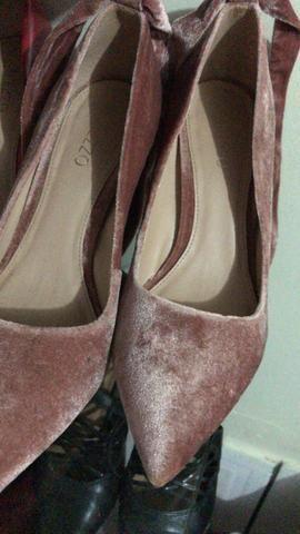 Sapato Scarpan Arezzo - Foto 5